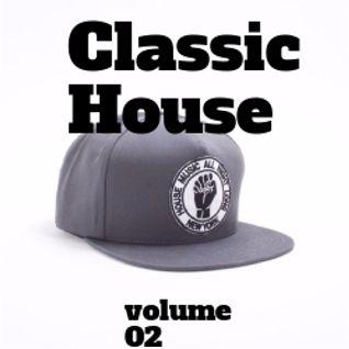 classic house mix vol.2