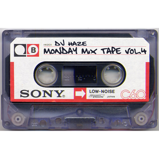 Monday Mix Tape Vol. 4