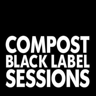 Alkalino DJ mix for Compost Black Label Sessions