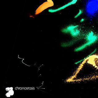 Chronostasis (stopped-clock illusion)