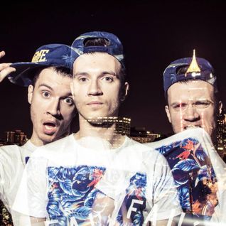 Topman Generation In The Mix – Vol 28. Frankmusik