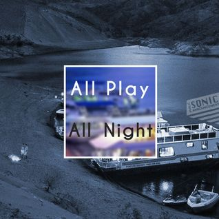 PSA Presents: All Play, All Night