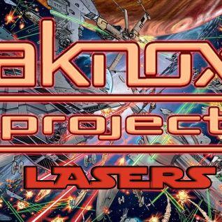 AKNOX Project - LASERS [mini set vol.1]