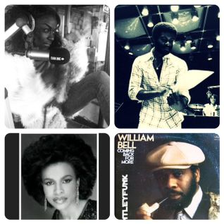 Episodes #148 (SoulVibing with William Bell, O' Donell Levy, Champaign, Andy Bey & more)