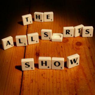 2012-11-26 The Allsorts Show