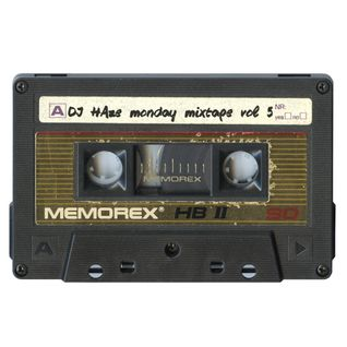 Monday Mix Tape Vol. 5