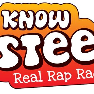 You Know My Steez - Real Rap Radio #19 - Mitschnitt 16.06.12