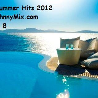 Euro Summer Hits 2012