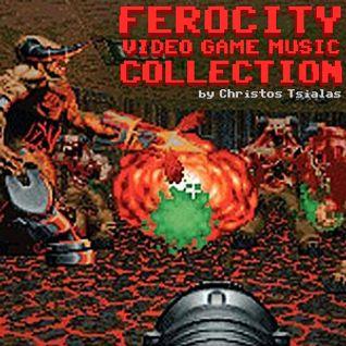 "Video Game Music Collection: ""Ferocity"""