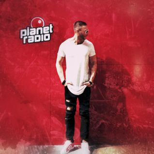 DJ JELLIN - Planet Radio Black Beats Show - 04.02.2016