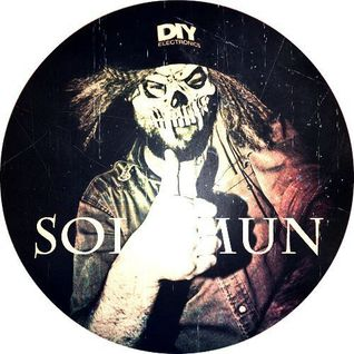 Solomun - Live @ Diynamic Showcase BPM [01.14]