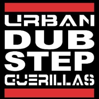 Urban Dubstep Guerillas - In Session #051