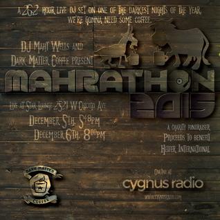 Mahrathon Mixtape 2015