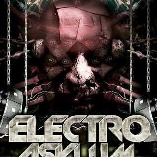 Aprocltd @ Electro Asylum November 2015 (X-TRA HARD) Free Download
