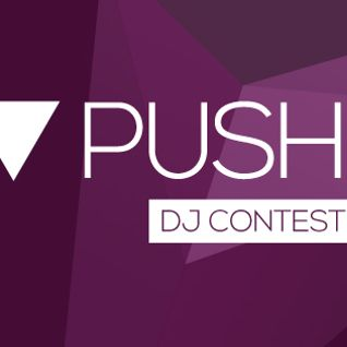 PUSH! DJ CONTEST