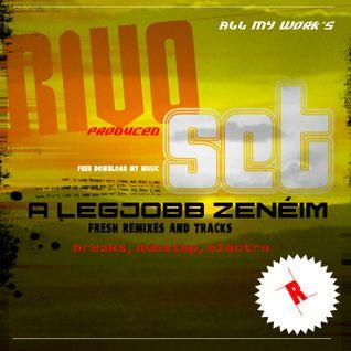Rivo - My work's ( Full Original )2011 fresh electro