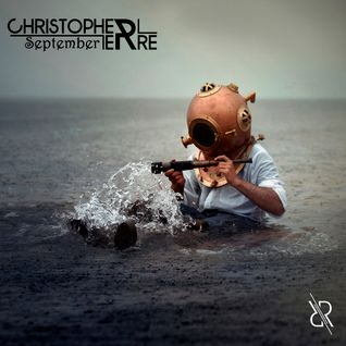 Christopher Erre - September 2014 Podcast
