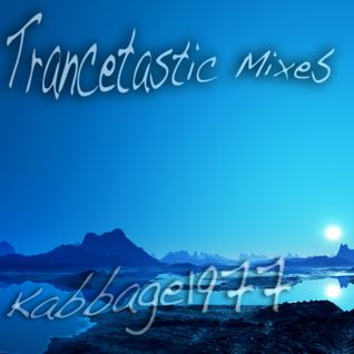 Trancetastic mix 49 Vocal in Paradise.