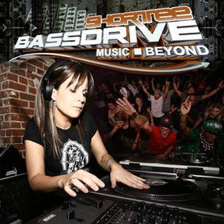 Shortee - Bassdrive Radio Mix (D&B Mix)