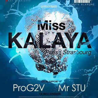 Java set live ...16 juin 2012     avec proG2v et Mr Stu