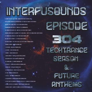 Interfusounds Episode 304 (July 10 2016)