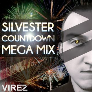 NEW YEARS COUNTDOWN - VIREZ Silvester [MEGA MIX]