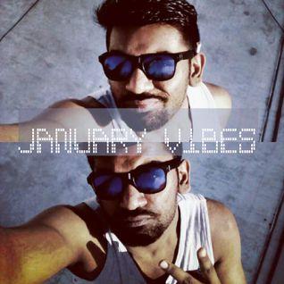 VIV3K - January Vibes (Mix Session)