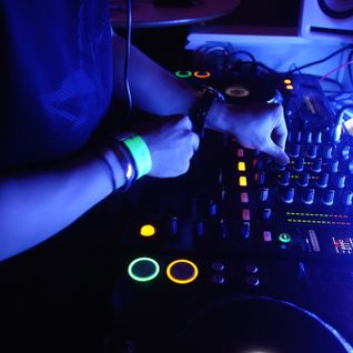 DJ Konzo 100Mins Low Beat Set 0519