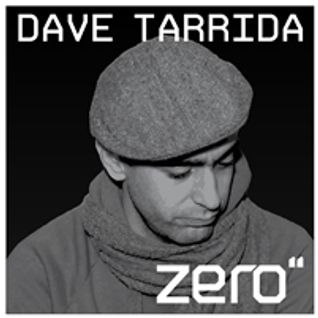 zero'' // podcast #026 - DJ Mix: Dave Tarrida