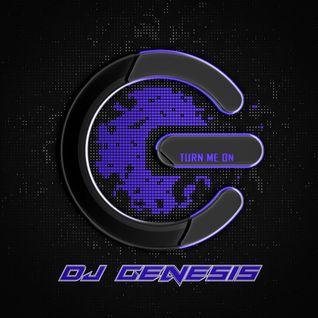 DJ Genesis - Turn Me On