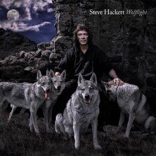Rich Davenport's Rock Show -Steve Hackett (ex Genesis, GTR) & Joel Hoekstra (Whitesnake) Interviews