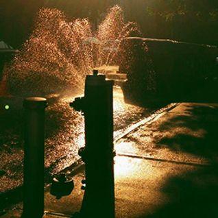 In The Rain by Jadd