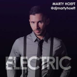 Marty Hoeft - #HOUSETRAINED Sessions 23: 1.5.16
