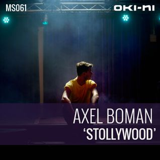 STOLLYWOOD by Axel Boman