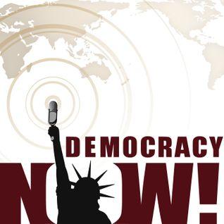 Democracy Now! 2016-10-18 Tuesday