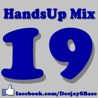 HandsUp!Mix No.19/2012
