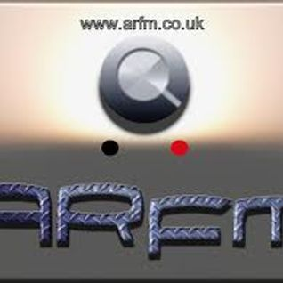 Steve Price Rock Show - Sunday 7th Oct 2012