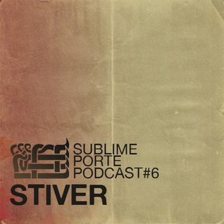 Podcast No:6 w/ Stiver