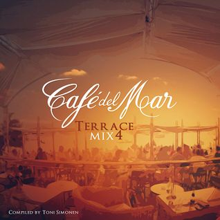 * Cafe Del Mar - Terraza Mix 4 *