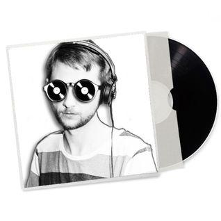 ON&ON @ Radio Roxy feat. QBS (2013.09.01)