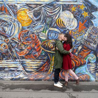 Love in Berlin