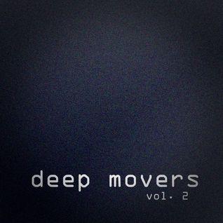 Deep Movers Volume 2: 1994-97 Rare Underground House & Garage Vinyl Mix