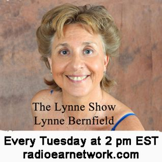 The Lynne Show 4-19-11 Norman Corwin