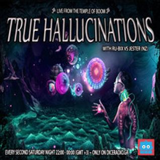 True Hallucinations on Dice Radio