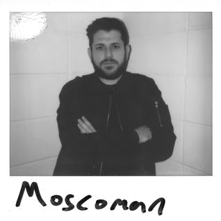 BIS Radio Show #806 with Moscoman
