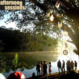 Afternoon Sessions 034