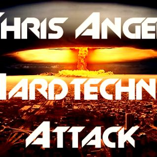selected sounds #3 by Chris Anger - DJNETZ-Podcast - Hard-Techno