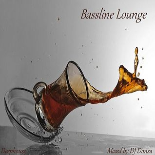 Bassline Lounge - Deep Jazzy House Mix (2013)