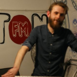 Joe Cherry on the King Provider Show, 1 Brighton FM