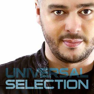 Universal Selection 135